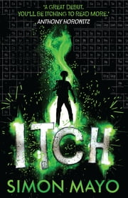 Itch ebook by Simon Mayo