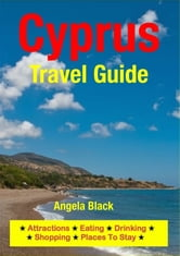 Cyprus Travel Guide - Attractions, Eating, Drinking, 