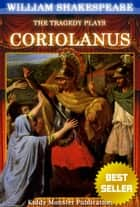 Coriolanus By William Shakespeare ebook by William Shakespeare