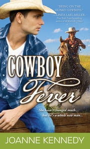 Cowboy Fever ebook by Joanne Kennedy