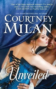 Unveiled ebook by Courtney Milan