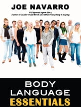 Body Language Essentials ebook by Joe Navarro