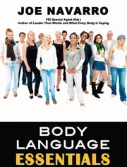 Body Language Essentials ebook by Kobo.Web.Store.Products.Fields.ContributorFieldViewModel