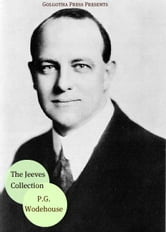 The Jeeves Collection ebook by P.G. Wodehouse