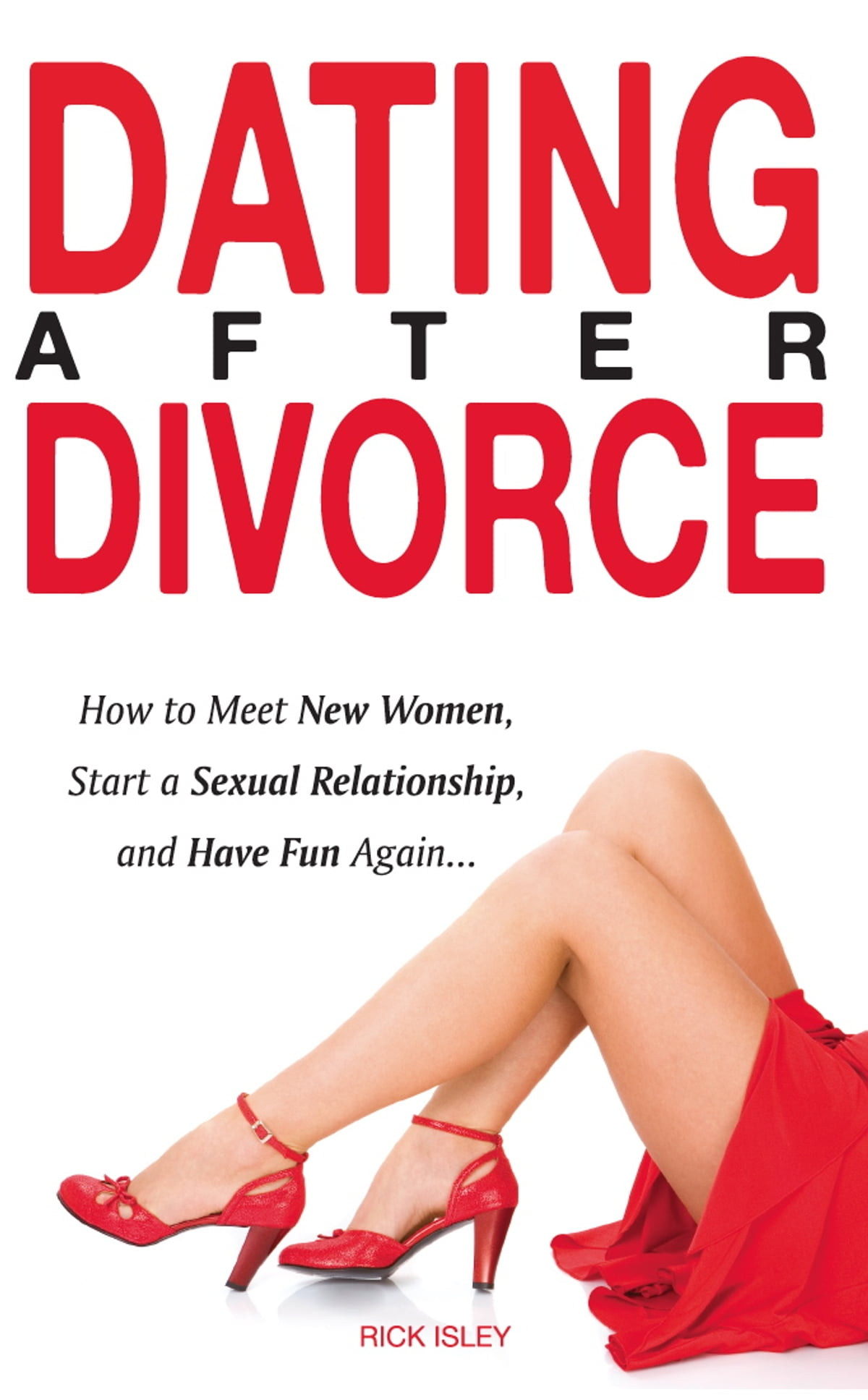 Dating after divorce at 35