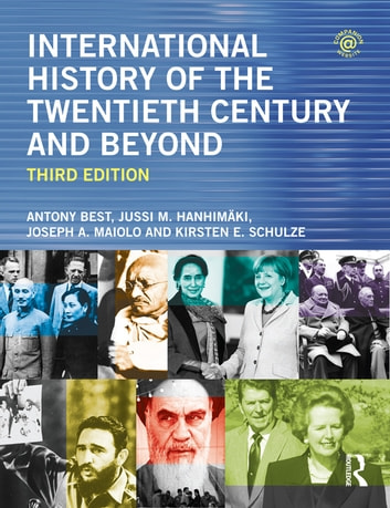 international history of the twentieth century and beyond free pdf