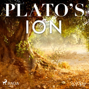 Plato's Ion audiobook by – Plato