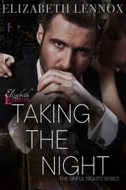 Taking the Night - Brant ebook by Elizabeth Lennox