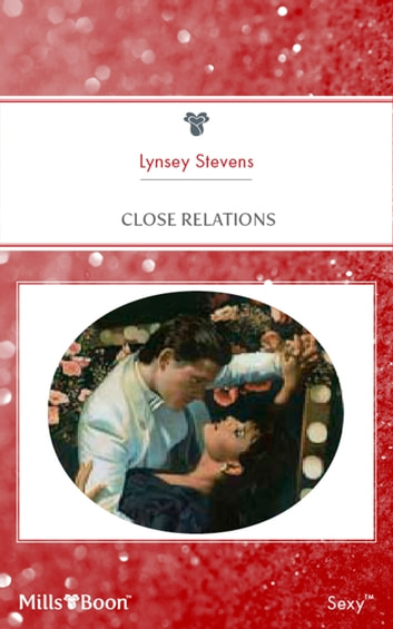 Close Relations ebook by Lynsey Stevens