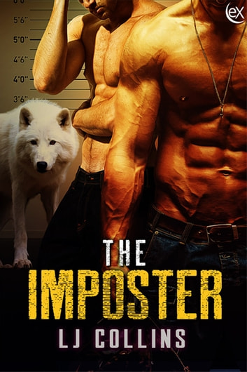 The Imposter ebook by L.J. Collins