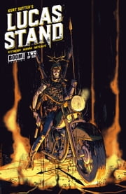 Lucas Stand #2 ebook by Kurt Sutter,Caitlin Kittredge,Jesús Hervás