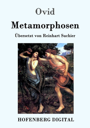Metamorphosen 電子書 by Ovid
