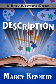 Description ebook by Marcy Kennedy