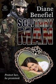 Solitary Man ebook by Diane Benefiel