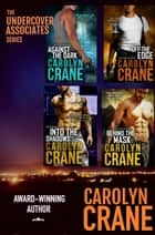 Undercover Associates fabulous four-pack ebook by Carolyn Crane, Annika Martin