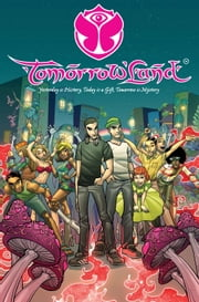 Tomorrowland #2 ebook by Paul Jenkins,Alti Firmansyah,Beny Maulana,Stellar Labs
