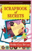 Scrapbook of Secrets