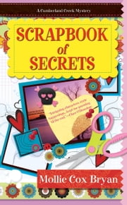 Scrapbook of Secrets ebook by Mollie Cox Bryan