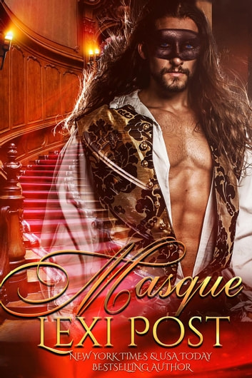 Masque ebook by Lexi Post