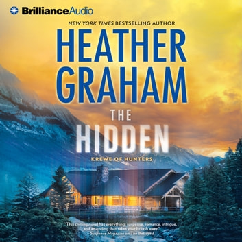 Hidden, The audiobook by Heather Graham