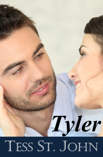 Tyler (Romance Breaks ~ Danby Series 1) ebook by Tess St. John