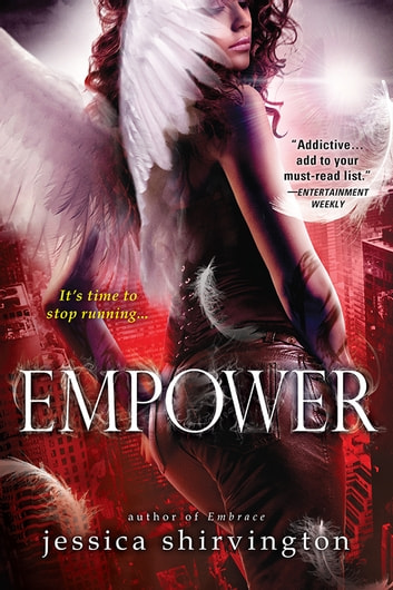 Empower ebook by Jessica Shirvington