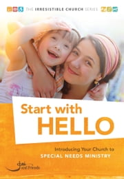 Start with Hello ebook by Kate Brueck