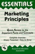Marketing Principles Essentials ebook by James Finch