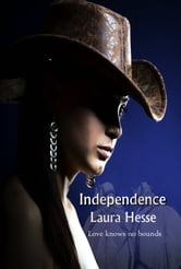 Independence ebook by Laura Hesse