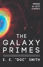 The Galaxy Primes ebook by