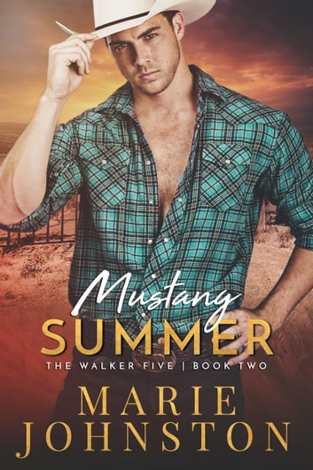 Mustang Summer ebook by Marie Johnston