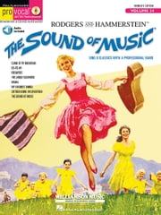 The Sound of Music (Songbook) - Pro Vocal Women's Edition Volume 34 ebook by Hal Leonard Corp.
