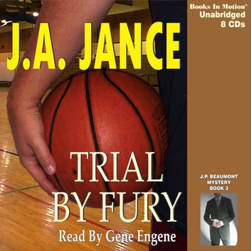 Trial by Fury audiobook by J A Jance