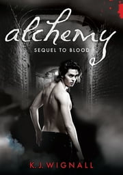 Alchemy ebook by K. Wignall
