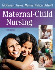 Maternal-Child Nursing ebook by Kobo.Web.Store.Products.Fields.ContributorFieldViewModel