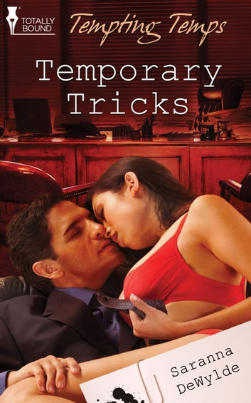 Temporary Tricks ebook by Saranna DeWylde