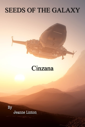 Cinzana ebook by Jeanne Linton
