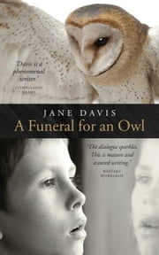 A Funeral for an Owl ebook by Kobo.Web.Store.Products.Fields.ContributorFieldViewModel