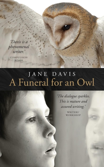A Funeral for an Owl ebook by Jane Davis