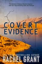 Covert Evidence ebook by