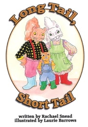 Long Tail, Short Tail ebook by Rachael Snead