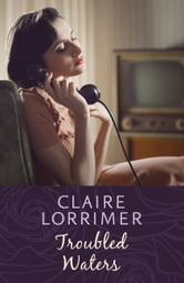 Troubled Waters ebook by Claire Lorrimer