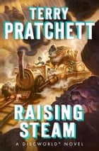 Raising Steam ebooks by Terry Pratchett