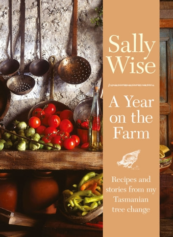 A Year on the Farm ebook by Sally Wise