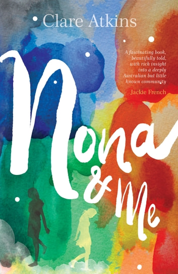 Nona and Me ebook by Clare Atkins