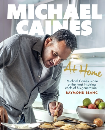 Michael Caines At Home ebook by Michael Caines