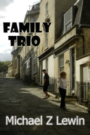 Family Trio ebook by Michael Z Lewin