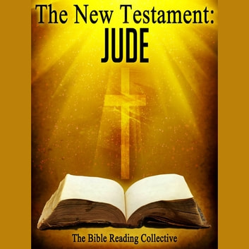 The New Testament: Jude audiobook by Traditional