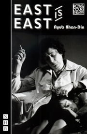 East is East ebook by Ab Khan-Din
