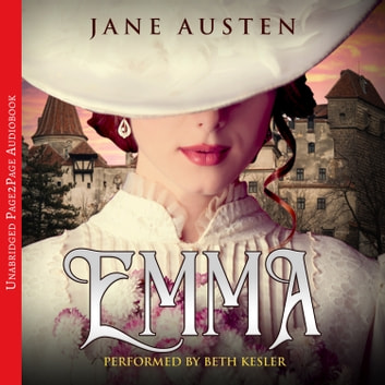 Emma audiobook by Jane Austen